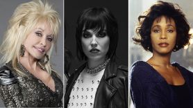 Lzzy Hale covers Dolly Parton Whitney Houston