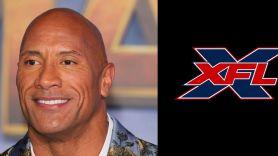 Dwayne Johnson to buy XFL