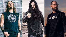 Enslaved Kataklysm Ihsahn new songs