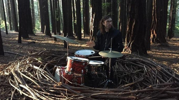 Eric Moore Leaves King Gizzard and the Lizard Wizard Part Ways Drummer Manager Flightless Records