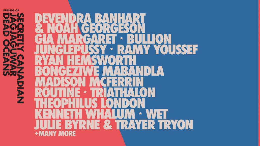Friends Of-singles-series-devendra-banhart-ramy-youssef