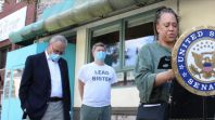 James Murphy lcd soundsystem chuck schumer national independent venue association grace blake