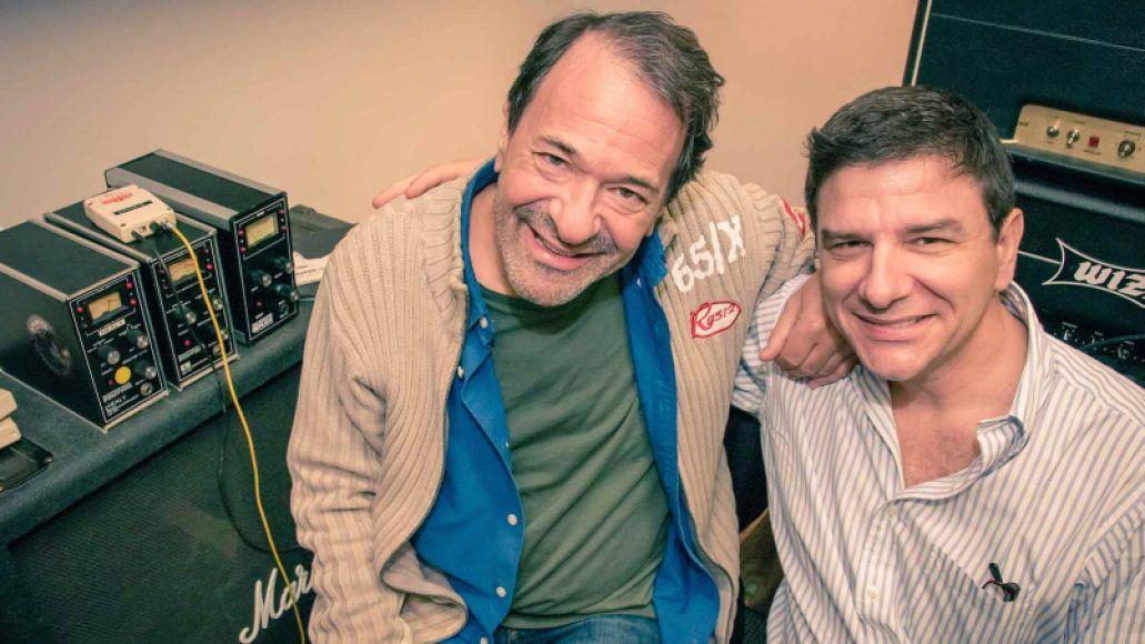 Ken Schaffer Fil SoloDallas Olivieri Meet the AC/DC Superfan Who Unlocked Angus Young's Back in Black Guitar Tone