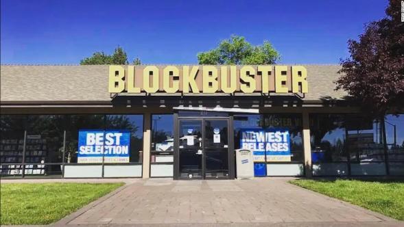 Last Blockbuster Video Documentary December Release