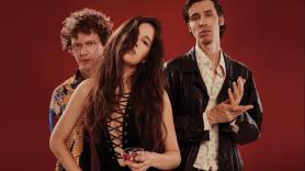 Marie Davidson and L'Œil Nu New Album Song Single Renegade Breakdown