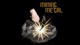 Mining Metal