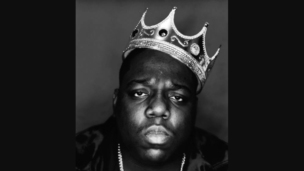 Notorious B I G King of New York Crown Tupac Shakur 2pac Love Letters