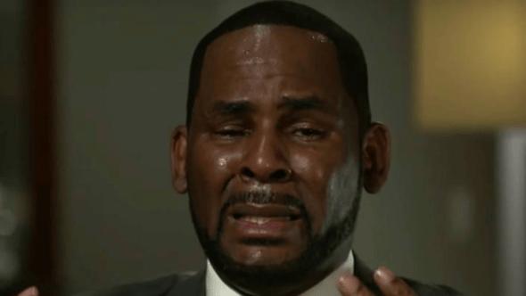 R. Kelly Associates Arrested for threatening, bribing victims