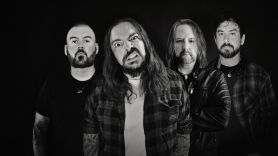 Seether Beg video premiere