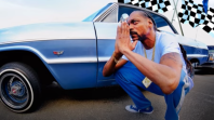 Snoop Dogg Nipsey Blue New Song Single Stream Nipsey Hussle