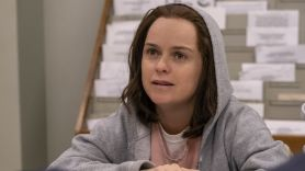 Taryn Manning karen movie coke daniels