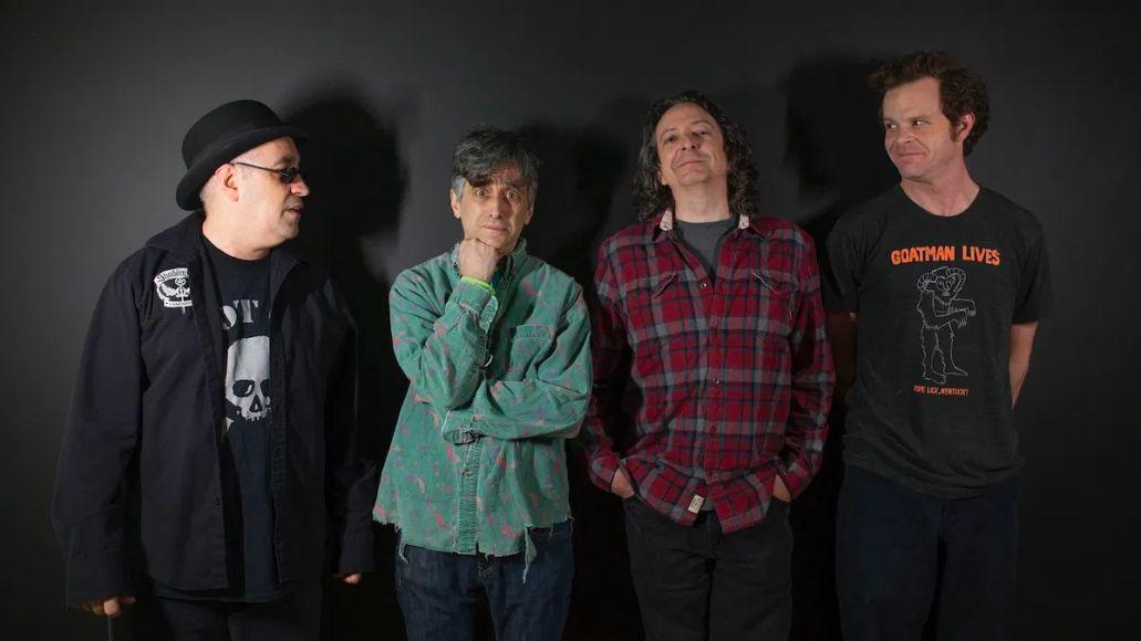The Dead Milkmen song premiere