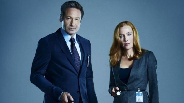 The X-Files: Albequerque animated comedy show TV new series Fox