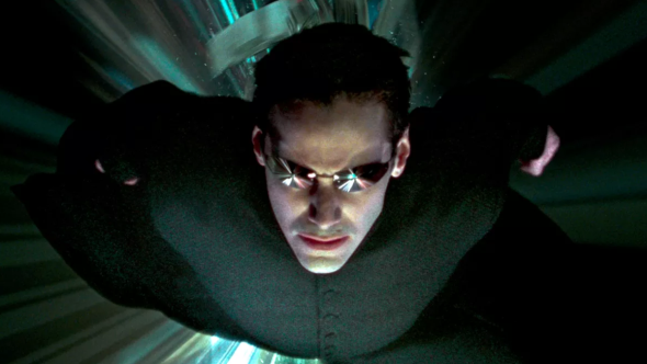 The matrix trans allegory lilly wachowski