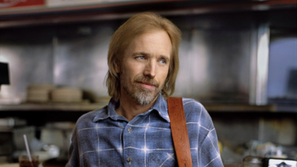 Tom Petty, photo by Mark Seliger