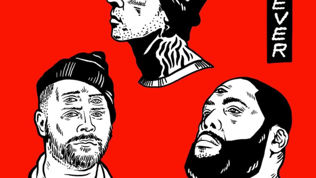 Travis Barker and Run the Jewels - For