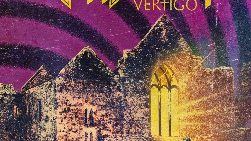 Zakk Sabbath - Vertigo
