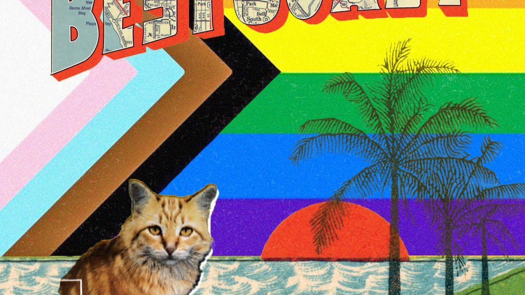 best coast boyfriend lgbtq 2020 version artwork cover Best Coast Release New LGBTQ Inclusive Version of Boyfriend: Stream