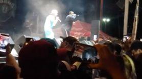 bone thugs n harmony sturgis blue chip set performance video