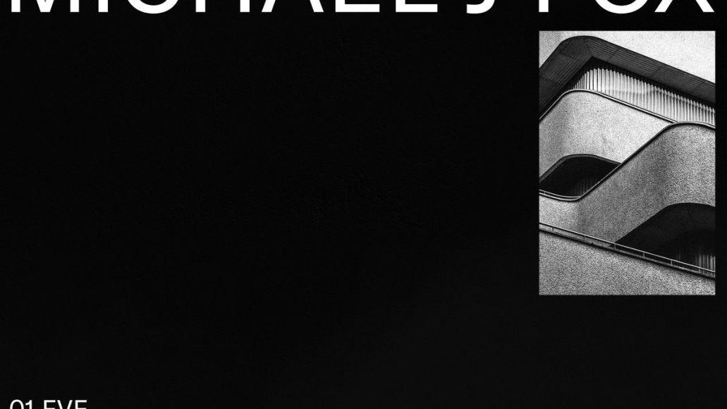 brutalist michael j fox new ep artwork Brutalist Announce New Michael J Fox EP, Share Movements: Stream