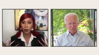 cardi b interviews joe biden video watch 1 Sexually Repressed Fox Anchor Tucker Carlson Freaks Out Over WAP Video: Watch