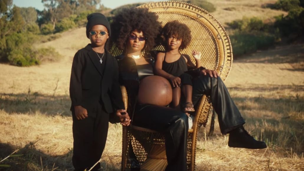 ciara-rooted-song-video-pregnant-watch-release