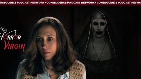 The Horror Virgin - The Conjuring 2