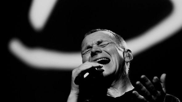 UB40 singer Duncan Campbell hospitalized after stroke