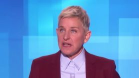 Three Producers of Ellen Degeneres Show Ousted