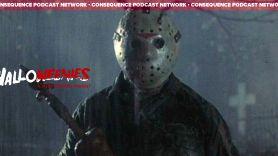 Halloweenies: Jason Lives