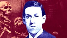 The Problematic Lovecraft and How We Can Flip the Script