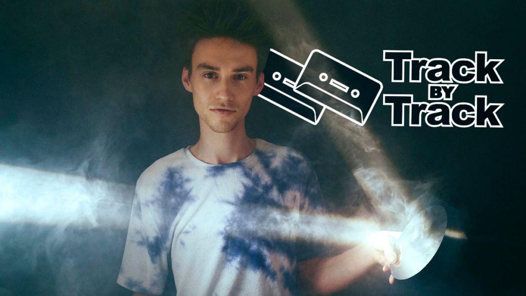 jacob collier Djesse Vol. 3 new album stream track by track