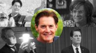 10 Years and 10 Questions with Kyle MacLachlan
