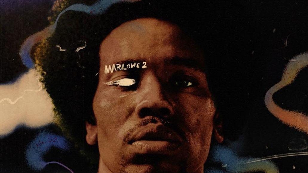 marlowe 2 album stream new music artwork LOrange And Solemn Brigham Reveal Second Collaborative Album As Marlowe: Stream