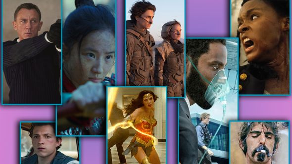 The Top 25 Most Anticipated Movies of Fall 2020