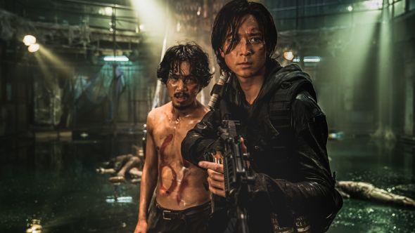 Train to Busan Presents Peninsula Film Review