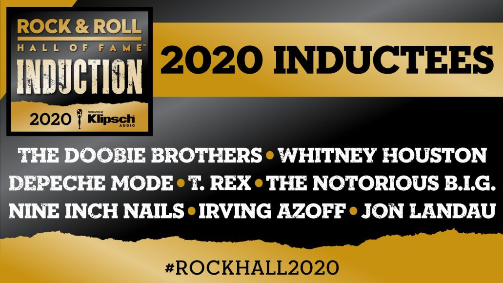 rock hall 2020 25 Most Anticipated TV Shows of Fall 2020