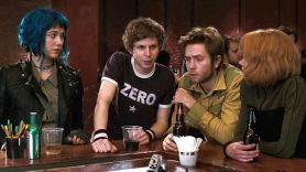 Scott Pilgrim vs. the World Oral History