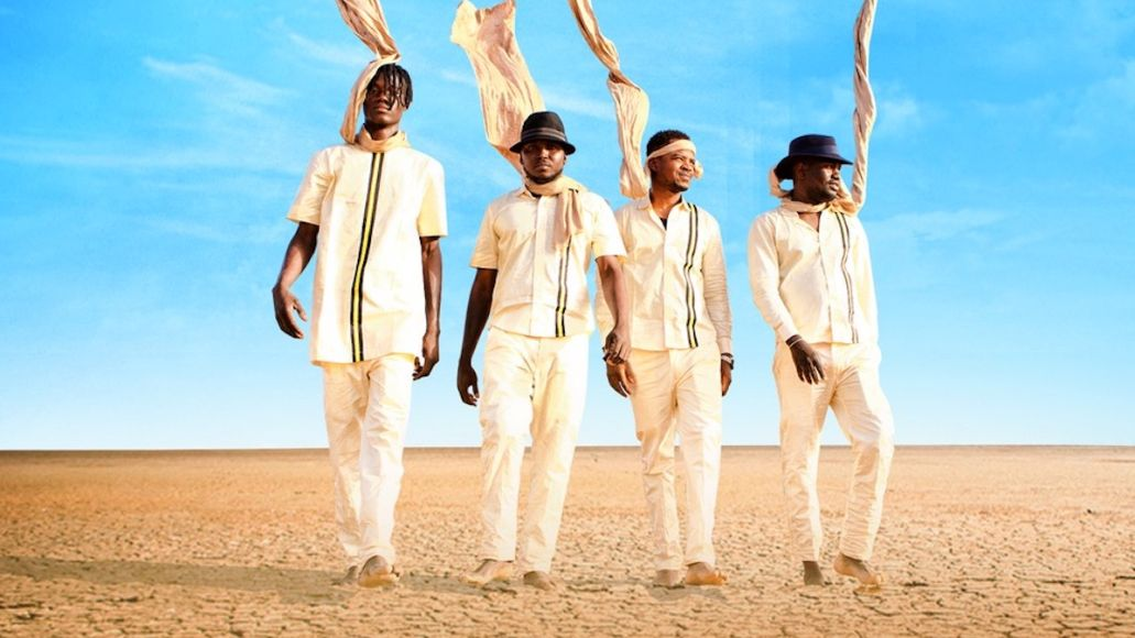songhoy blues optimisme album announcement