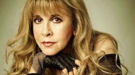 Stevie Nicks asks people to wear mask and become spiritual warriors