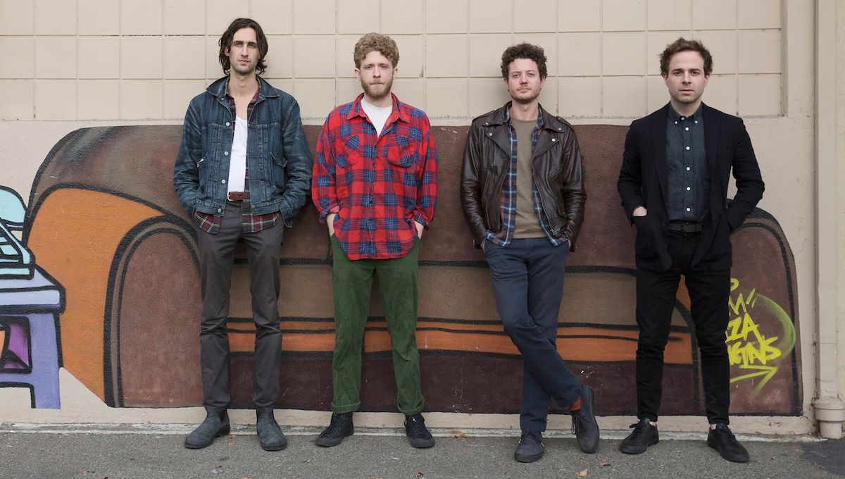 stream dawes st augustine at night song release new New Music Friday: 7 Albums to Stream