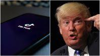 TikTok sues Trump administration