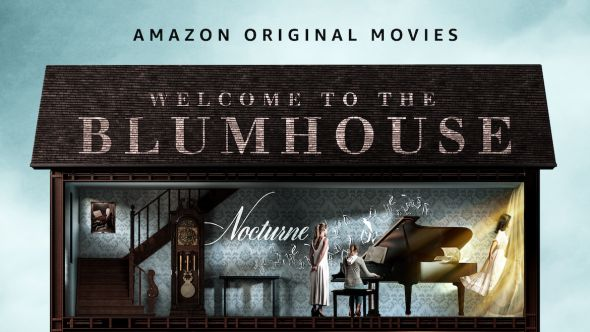 Welcome to Blumhouse New Horror Series