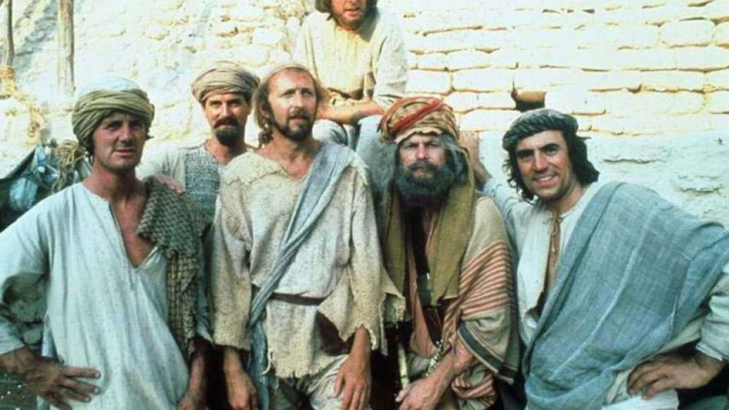 1605320 3x2 xlarge John Cleese on Creativity, His Favorite Scripts, and Why Life of Brian Is the Best Monty Python Film