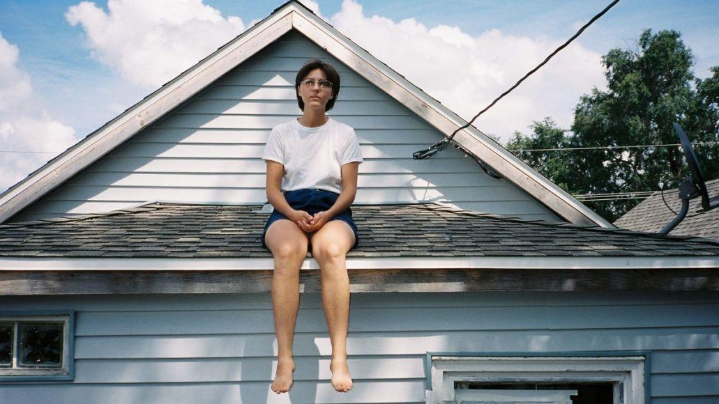 Anna McClellan announces new album I saw first light