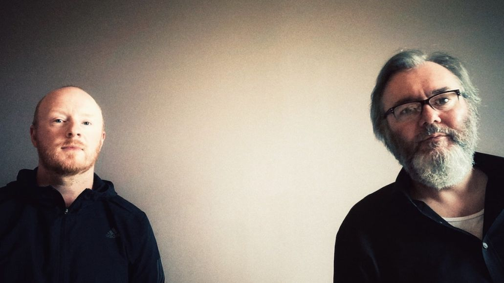 Arab Strap New Song Turning Of Our Bones
