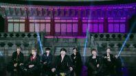 "BTS perform ""Idol"" on Fallon"