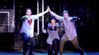 Beastie Boys final concert Bonnaroo 2009 live last show