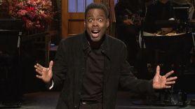 Chris Rock to host SNL