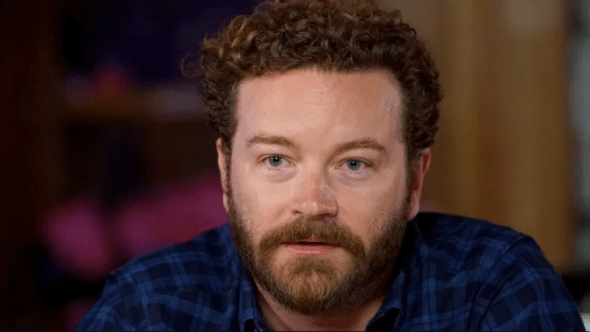 Danny Masterson Denies rape charges appears in court